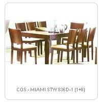 COS - MIAMI STW 836D-1 (1+8)